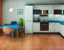 How to remove a scratch from the refrigerator: ways to prevent the appearance of useful tips